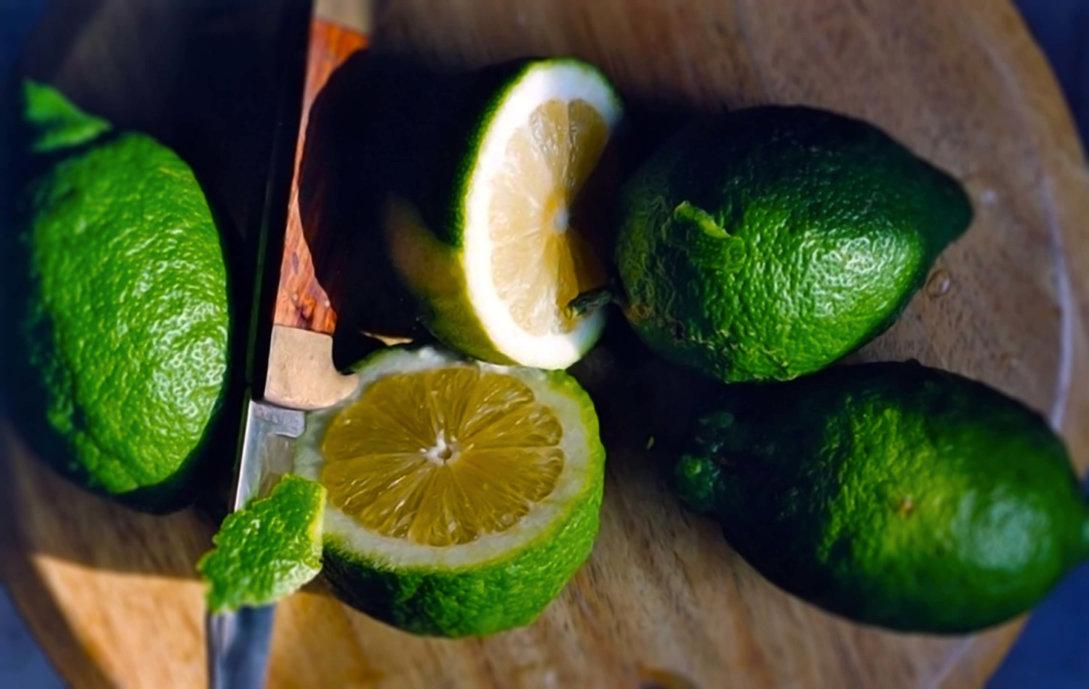limone verdello