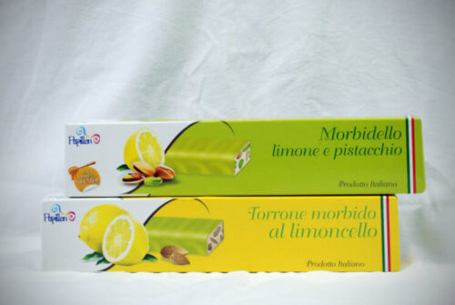 Torrone-al-limoncello-con-mandorla-o-pistacchio-Nougat-with-almond-and-pistachio-Turrón-con-limoncello-almendra-gr.-150-.-€-300-e1478170139618